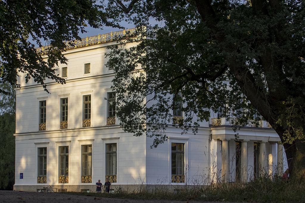 Jenisch Haus Hamburg