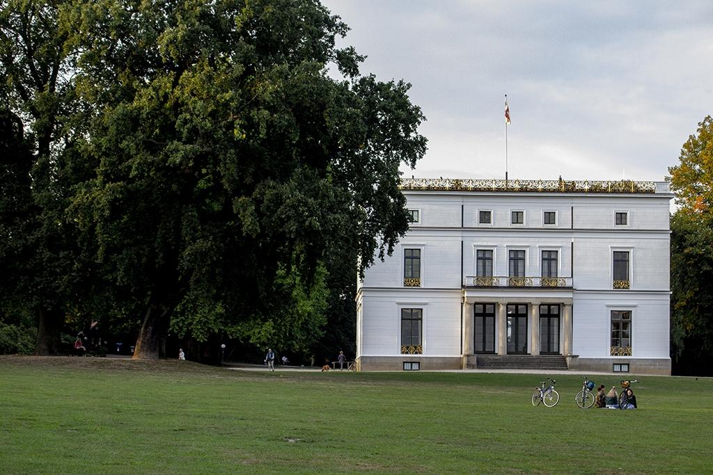 Jenisch Haus Hamburg 2