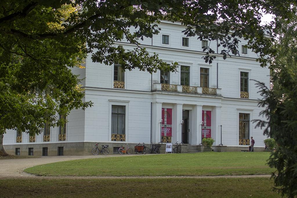 Jenisch Haus Hamburg 3