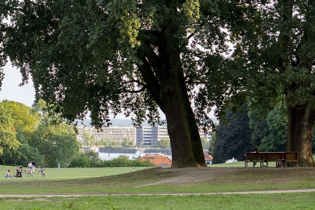 Jenischpark Hamburg