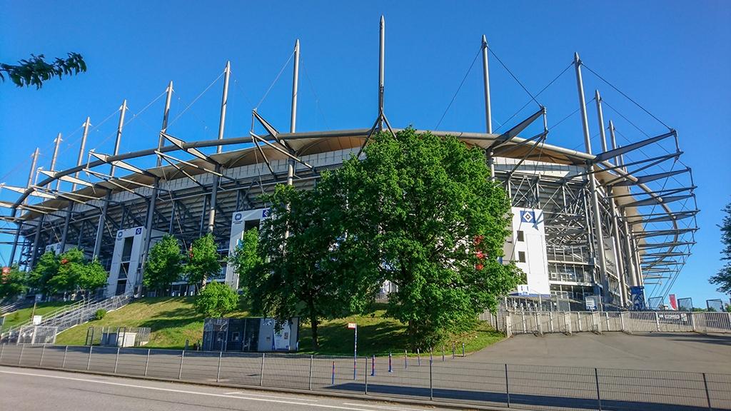 Stadion Volkspark