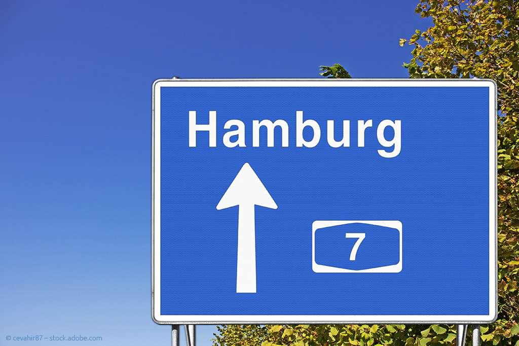 Autobahn Hamburg