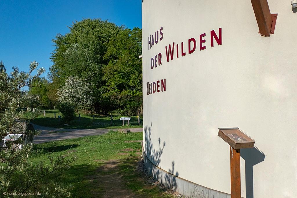 Haus der Wilden Weiden