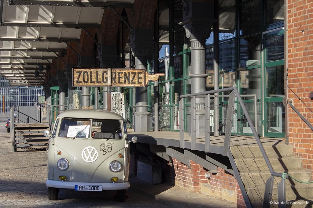 Zollmuseum Hamburg