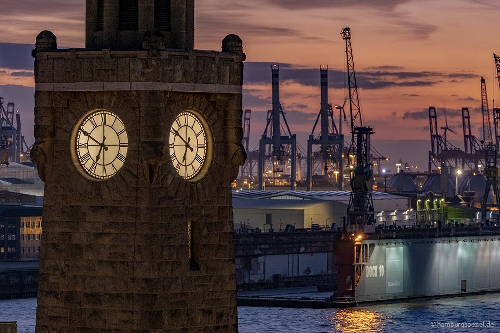 Interessante Fakten über Hamburg