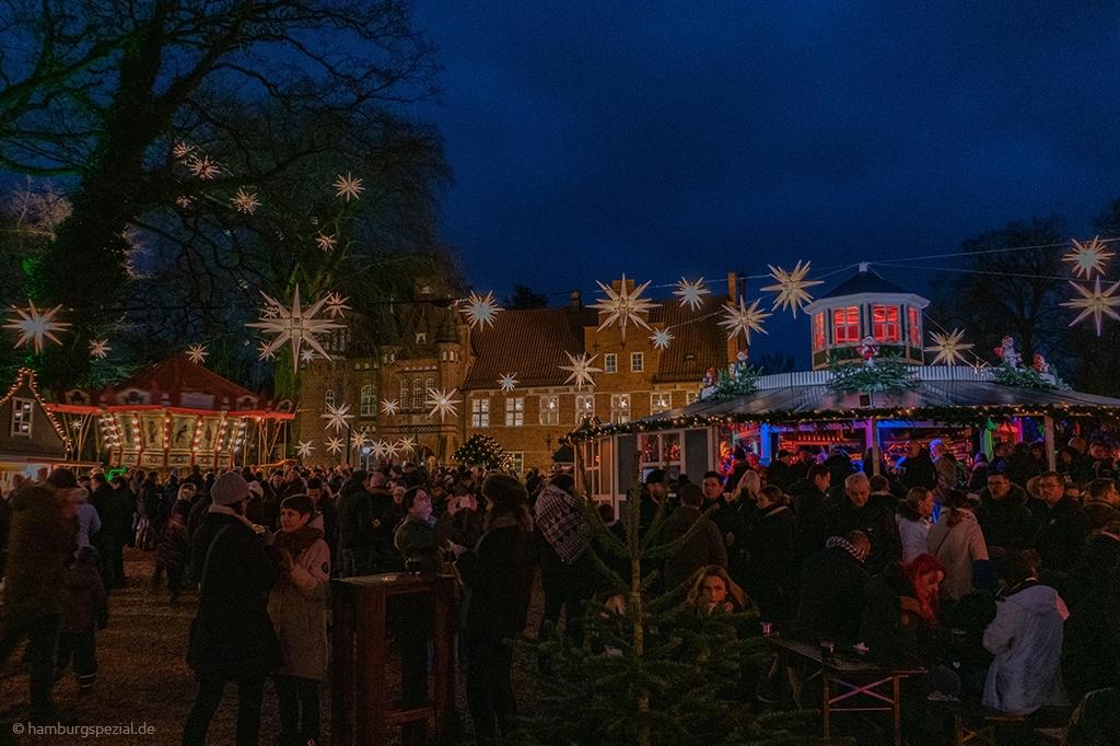Bergedorf Weihnachtsmarkt